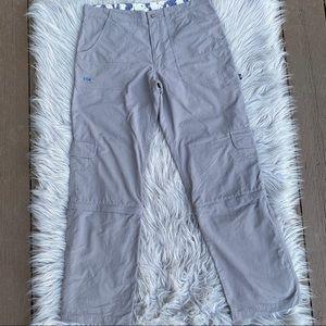 Helly Hansen Convertible Pants